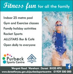 Purbeck Sports Centre
